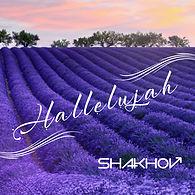 SHAKHOV - Halelluya - CoverArt.jpg