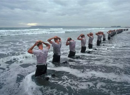 How The Navy Seals Can Help You Get On The Podium