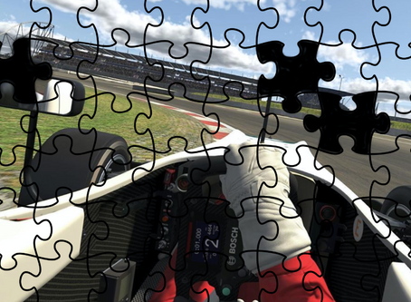 Are You Looking For The Final Piece In The Puzzle?