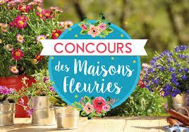 Maisons fleuries 2019