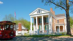 Grant's House Galena