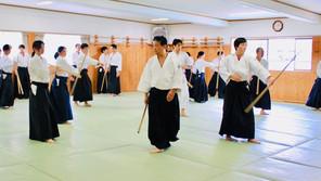 剣杖特別クラス