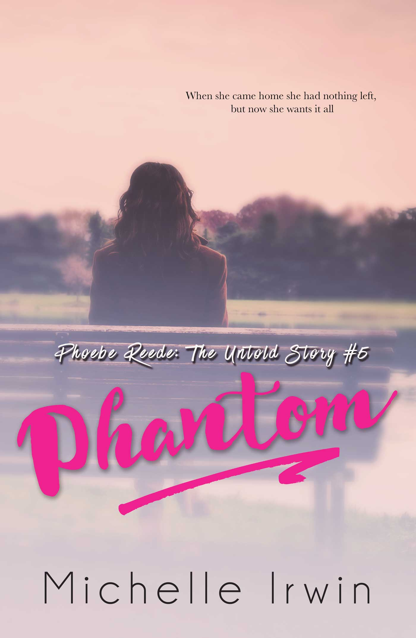 Phantom-ebook