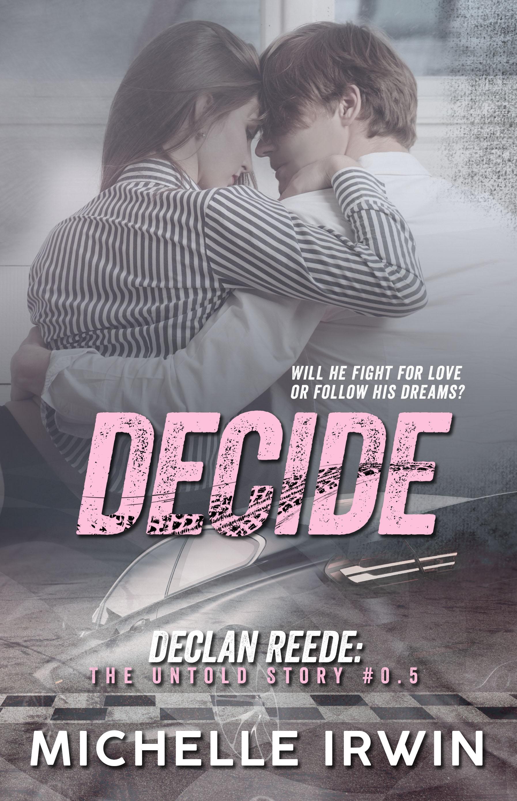 EBOOK-Decide