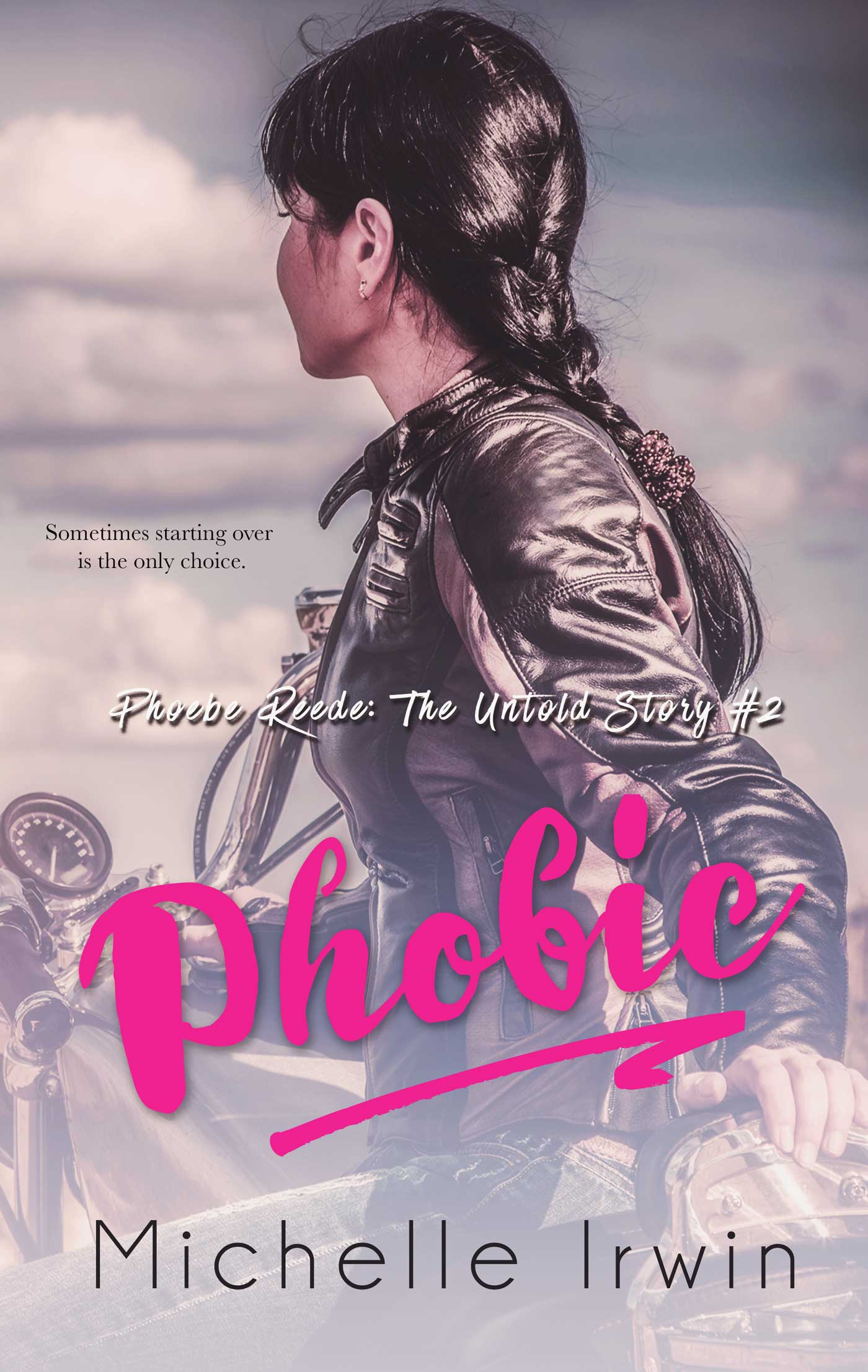 Phobic-ebook