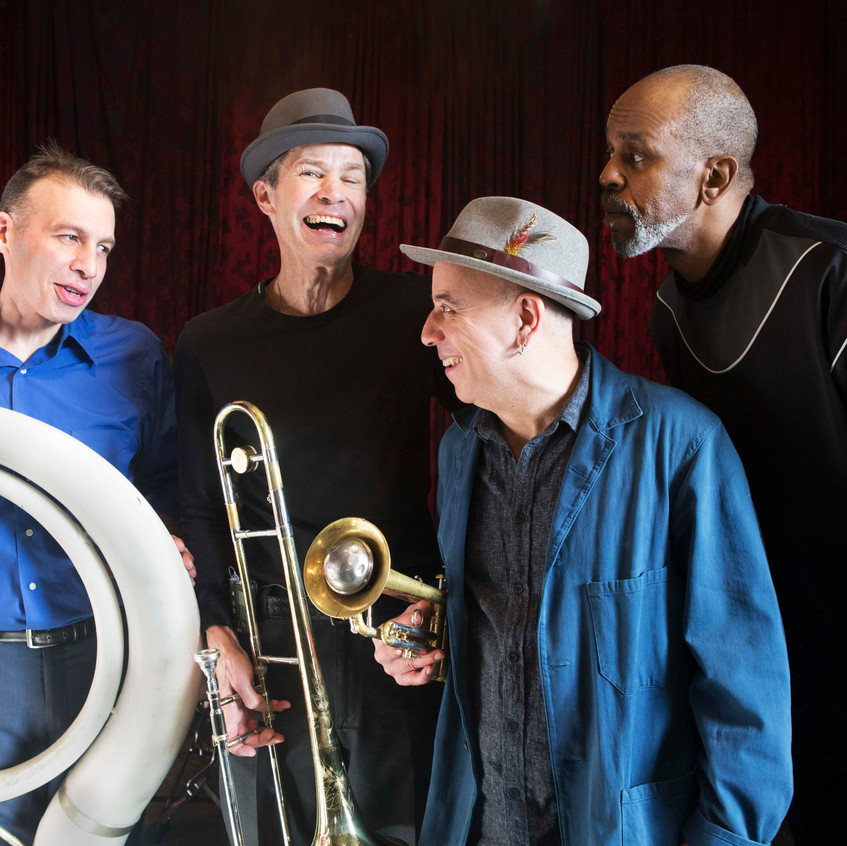 Pocket Brass Band
