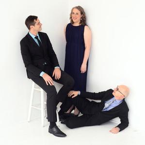 Deanna Witkowski's jazz trio
