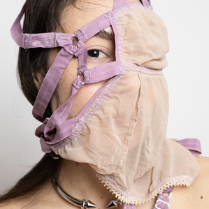 Queer People with Underwear on Our Heads - Chanel