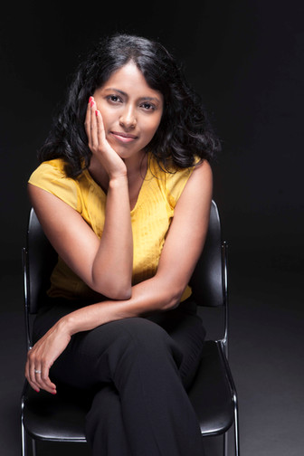 Lisa Khandhar
