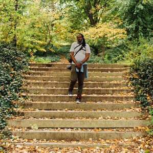 Richard in the Autumn