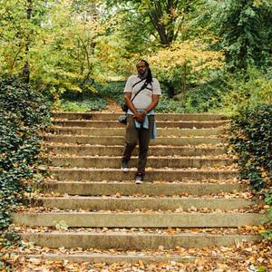 Richard in the Autumn