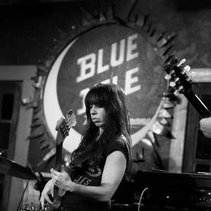 Casandra Faulconer Live at The Blue Nile
