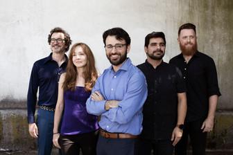 Marty Isenberg band