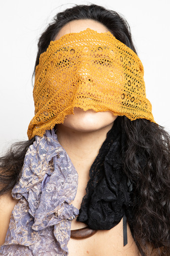 Queer People with Underwear on Our Heads - Parnia