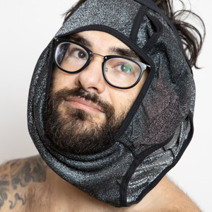 Queer People with Underwear on Our Heads - Fivel