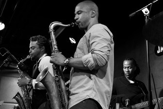 The Next Collective at the Jazz Standard