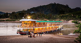 Laos Thailand