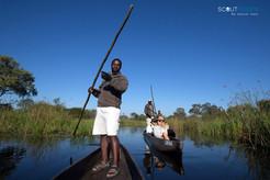 Botswana Privatreisen