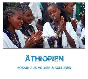Aethiopien Privatreisen Expeditionen