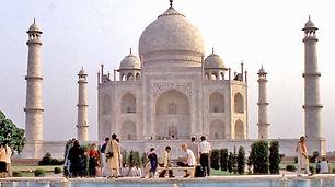 Goldenes Dreick Indien Privatreisen_klie