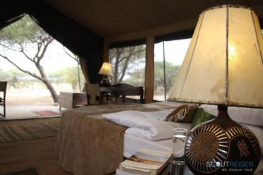Tansania Privatreisen & Safaris
