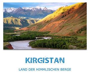 Kirgistan Privatreisen und Trekkingreisen