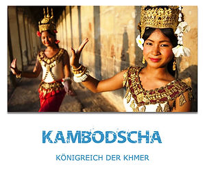 Kambodscha Privatreisen