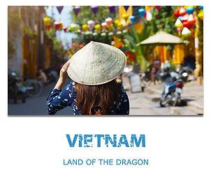 Vietnam Privatreisen
