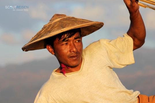 Myanmar Privatreisen