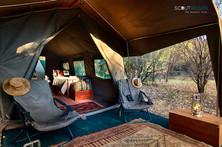 Botswana Privatreisen & Safaris