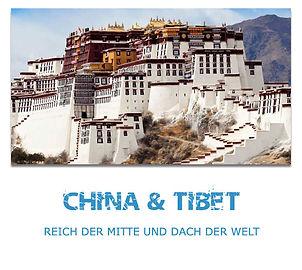 China-Tibet-Privatreisen