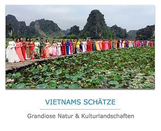 Vietnam Private Rundreisen