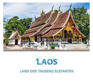 Laos Privatreisen