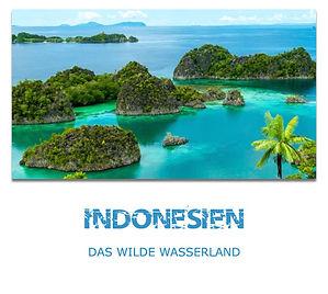 Indonesien Privatreisen