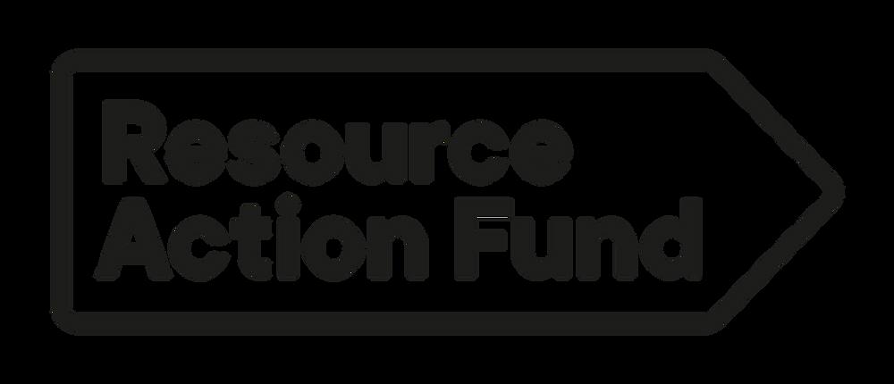 Resource Action Fund Logo
