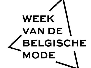 Week van de Belgische mode van 12 tot 17 oktober
