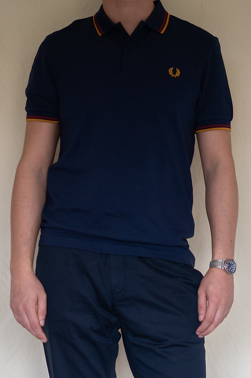 Polo - Fred Perry