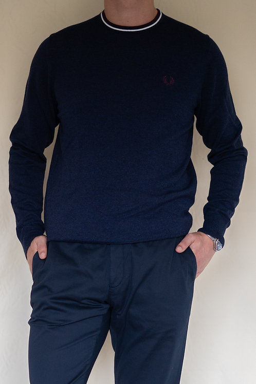 Pull- Fred Perry