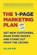 The 1 Page Marketing Plan.jpg