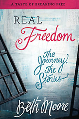 Real Freedom: The Journey, The Stories
