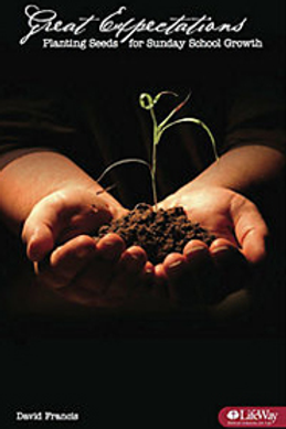 Great Expectations: Planting Seeds for Sunday School