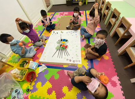 婦幼親子教室