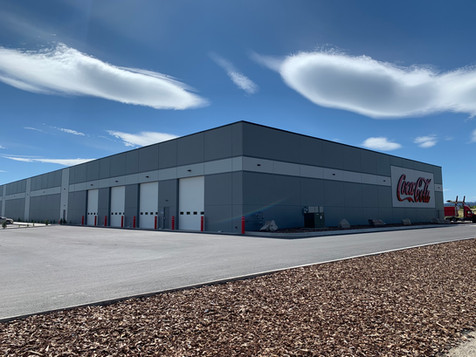Coca Cola - Jackson Contractor Group / In2itive Design