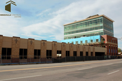 Stockman Bank Missoula, MT