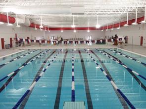 Powell Aquatic Center