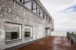 Graphic Concrete