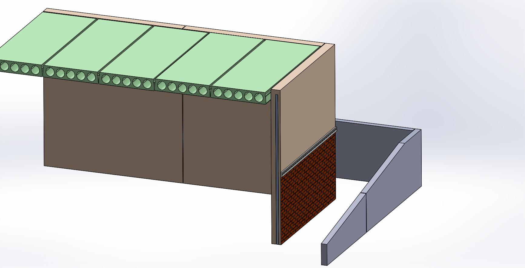 Design Assist | Montana precast, prestressed concrete