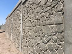 Missoula I-90/Van Buren Sound Wall