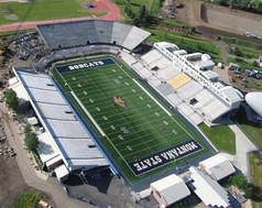 MSU Bobcat Stadium