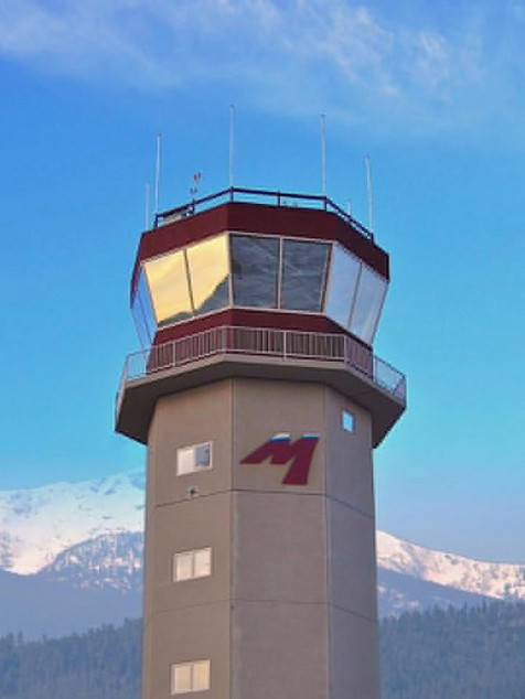 Missoula Air Traffic Control